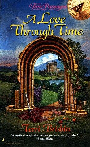 Love Through Time, TERRI BRISBIN
