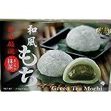 1 X Green Tea Mochi