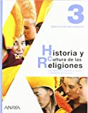 img - for Historia y Cultura de las Religiones 3. book / textbook / text book