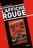 echange, troc Benoît Rayski - L'Affiche rouge