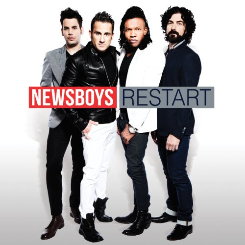 Newsboys - Restart [re-pack] - Zortam Music