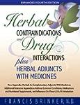 Herb Contraindications & Drug Interac...