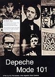 echange, troc Depeche Mode : 101 (1988) - Édition Digipack 2 DVD