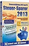 Steuer-Sparer 2013