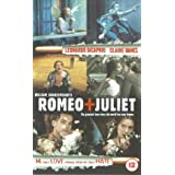 Romeo And Juliet [VHS] [1997]by Leonardo DiCaprio