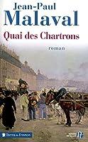 Quai des Chartrons © Amazon