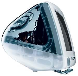 Apple iMac SE Desktop, graphite (700-MHz PowerPC G3, 256 MB RAM, 60 GB hard drive)