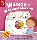 Wanda's Washing Machine [With Pop Up Game]