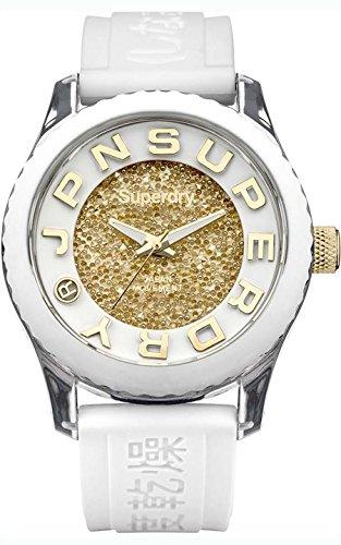 Superdry 腕時計 TOKYO SHIMMER SYL174WG レディース [並行輸入品]