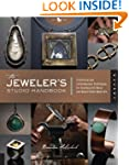 The Jeweler's Studio Handbook: Tradit...