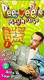 echange, troc Pee Wee's Playhouse 16 [VHS] [Import USA]