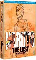 Naruto - Le Film : The Last [Combo Blu-ray + DVD - Édition Limitée]