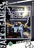 Earth 2150: Lost Souls [Back to Games]