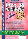 echange, troc Michaël B. Karbo - PC et Windows 95, 98