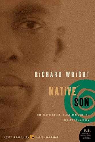 Native Son ISBN-13 9780060837563