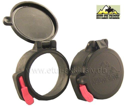 Okularschutzkappe Zielfernrohr Schutzkappe Butler