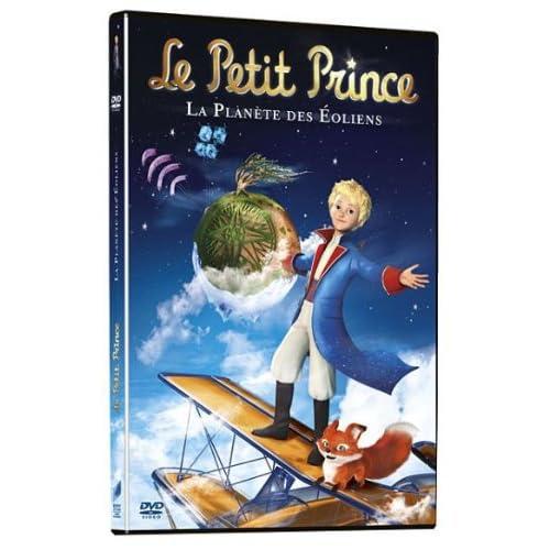 [ud]Le Petit Prince - 3 - La planète des Éoliens [dvdrip]