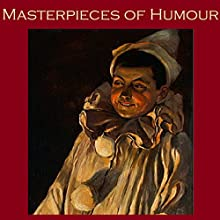 Masterpieces of Humour | Livre audio Auteur(s) : Mark Twain, W. W. Jacobs, F. Anstey, A. J. Alan, Arnold Bennett, Wilkie Collins, J. M. Barrie Narrateur(s) : Cathy Dobson