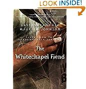 Cassandra Clare (Author), Maureen Johnson (Author) (16)Download:   $2.99