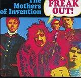 Freak Out! By Frank Zappa (0001-01-01)