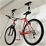Bikes Up And Away Rack Lb kg BICYCLE PULLEY