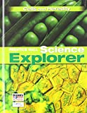 Science Explorer C2009 Book C Student Edition Cells and Heredity
