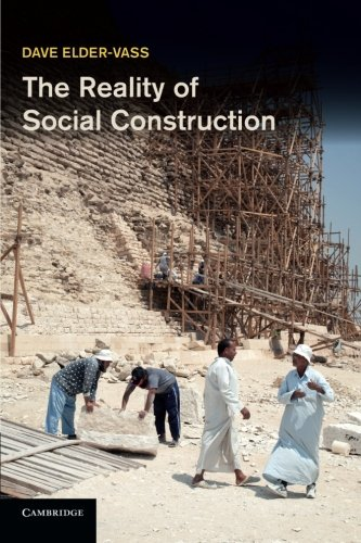 The Reality of Social Construction