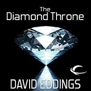 The Diamond Throne: The Elenium, Book 1 | [David Eddings]