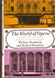 img - for The world of opera; the story of its origins and the lore of its performance (Modern Library Giant, 95.1) book / textbook / text book