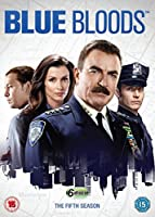 Blue Bloods - Series 5