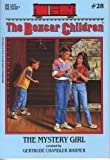 The Mystery Girl (The Boxcar Children Mysteries #28)