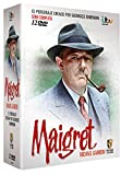 Maigret Pack Serie Completa DVD España