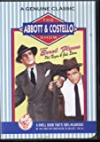 Cover art for  The Abbott & Costello Show Vol 3