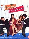 Rama Rama Kya Hai Drama - (DVD/Bollywood/Hindi Film/Indian Cinema/Romance/Comedy/Rajpal Yadav/Neha Dhupia) - Comedy DVD, Funny Videos