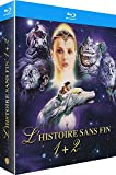 The NeverEnding Story 1 + 2 [Blu-ray] [Import]