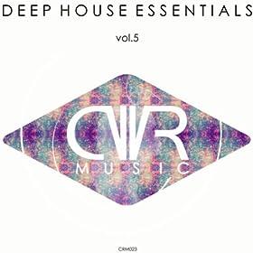 Deep house essentials vol 5 various artists for Deep house bands