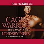 Caged Warrior | Lindsey Piper