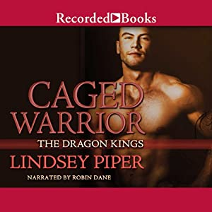 Caged Warrior Audiobook