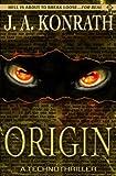Origin - J.A. Konrath, Jack Kilborn