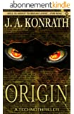 Origin (English Edition)