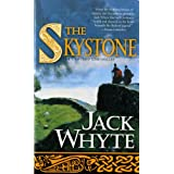 The Skystone (The Camulod Chronicles)by Jack Whyte