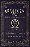 img - for Omega Beginnings Miniseries book / textbook / text book