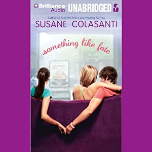 Something Like Fate | [Susane Colasanti]