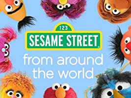 Sesame Street From Around the World
