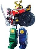 Power Ranger R/C Samurai Megazord