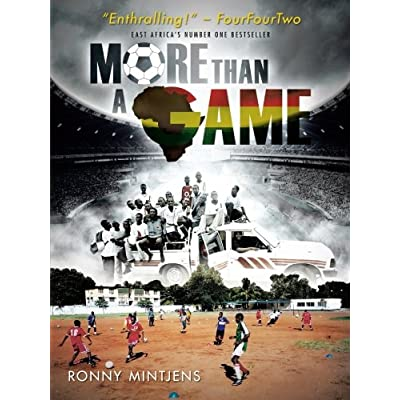 More Than a Game: Ronny Mintjens