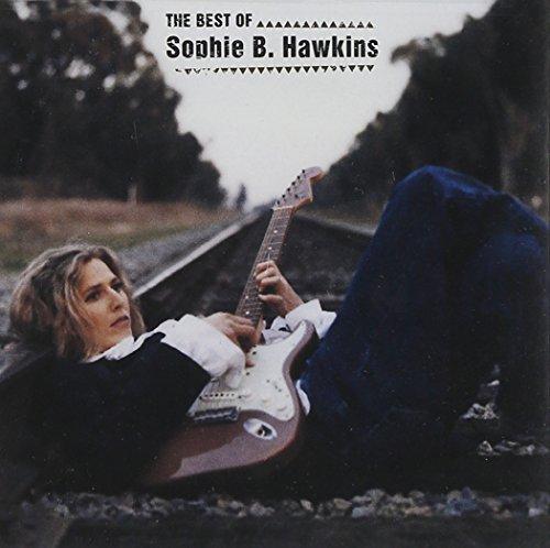 Sophie B. Hawkins - Tongues & Tails - Zortam Music