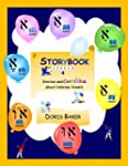 Storybook Hebrew 4:  Stories and Cart...