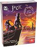 Mr.Jack in New York