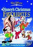 Disney Christmas Favourites [Import anglais]